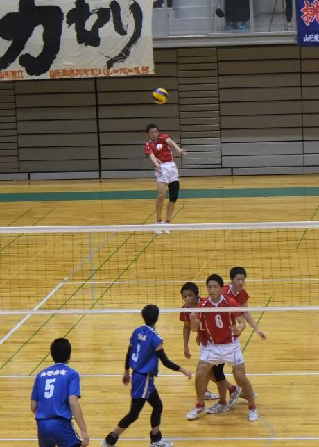 20141101 春高バレー (6)