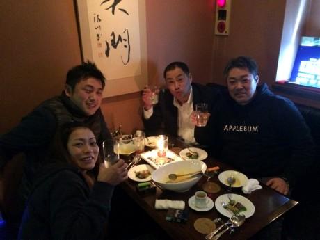 20141107 HIROSHI