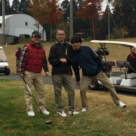 20141109 Golf (2)