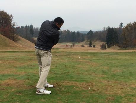 20141109 ゴルフ (3)