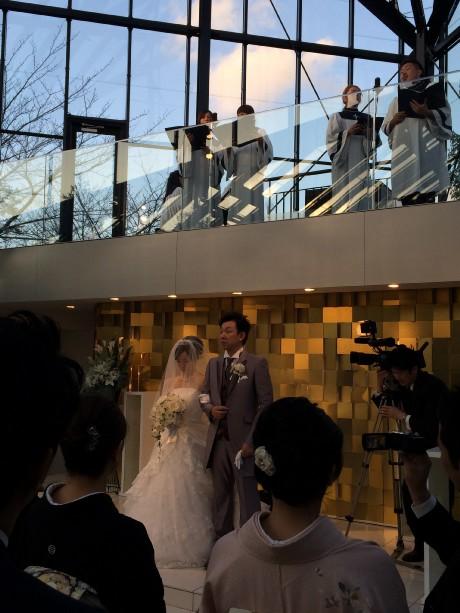 20141123 結婚式 (1)