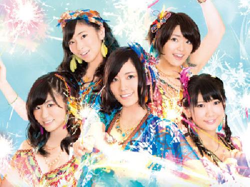 SKE48新曲・美しい稲妻がエロい