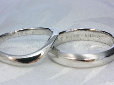 【Oreficeria高林】オーダーメイドの婚約指輪・結婚指輪
