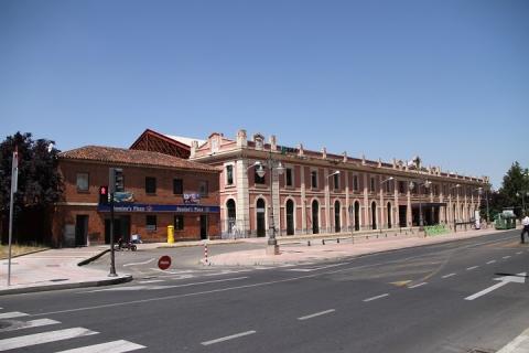 1063 estacion de Leon