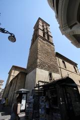 1165 Iglesia de San Marcelo