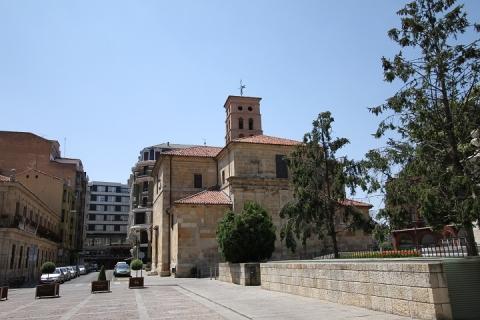 1196 Iglesia de San Marcelo