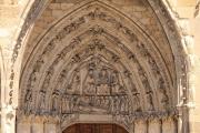 1225 Catedral de Leon