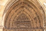 1223 Catedral de Leon