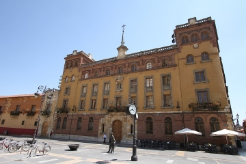 1232 Biblioteca Seminario Mayor