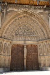 1239 Catedral de Leon