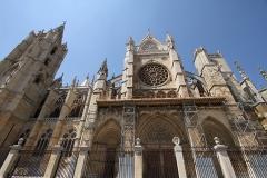1238 Catedral de Leon