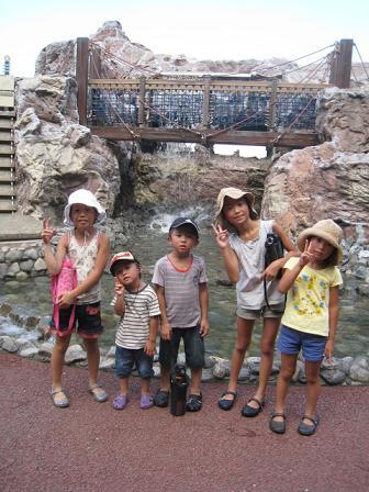 2013-8 川の博物館ブログ