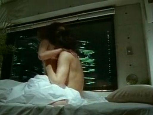 【真弓倫子】全裸で絡み合う濡れ場