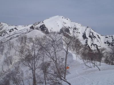 谷川岳 004