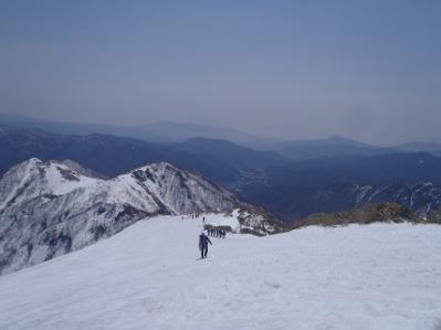谷川岳 017