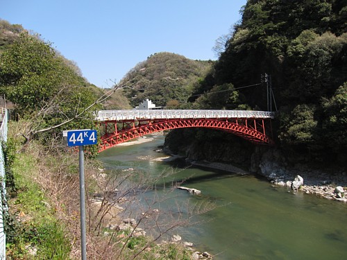 多治見市・天ヶ橋