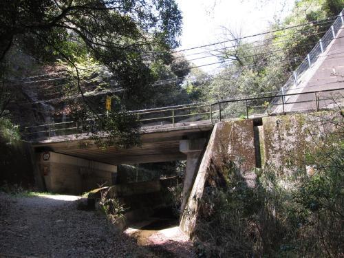 現中央本線橋梁