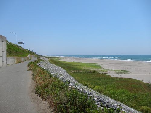 国道一号+渥美半島・遠州灘