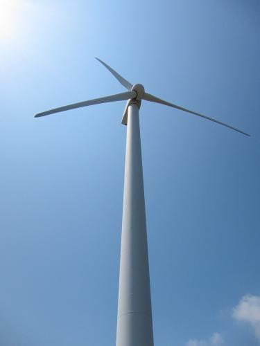国道一号+渥美半島・伊良湖風力発電所2