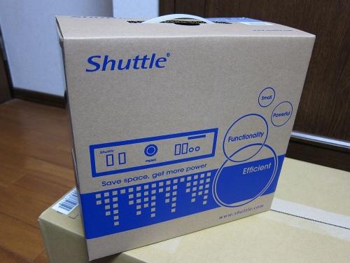 Shuttle DS61 V1.1