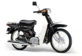 SUZUKI RC50