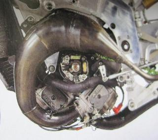 X-09エンジン