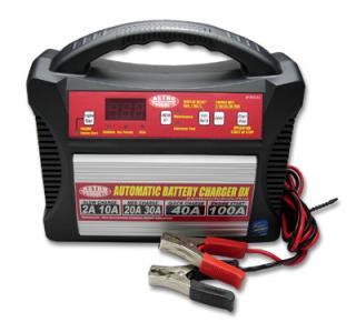 APオートマティック バッテリー チャージャーDX