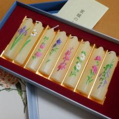宝物:karinさん、ありがとうございました