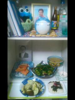 ミスタハルサーのお野菜うさぎる