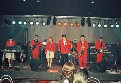 2001年ロスレガ