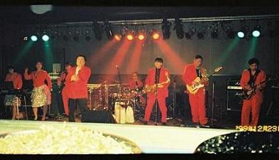 1999年ロスレガ