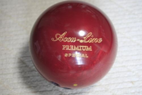 Accu-Line PREMIUM SPECIAL