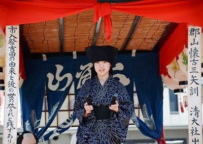 子供歌舞伎 1