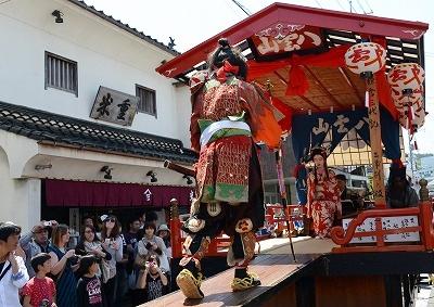 子供歌舞伎 9