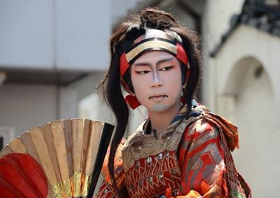 子供歌舞伎14