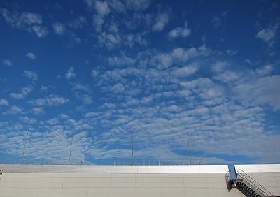 6月の雲3
