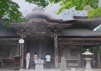 極楽寺山 21