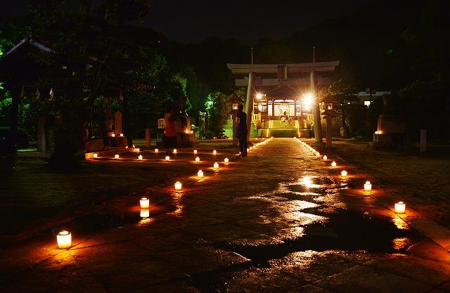 平和の夕べ8