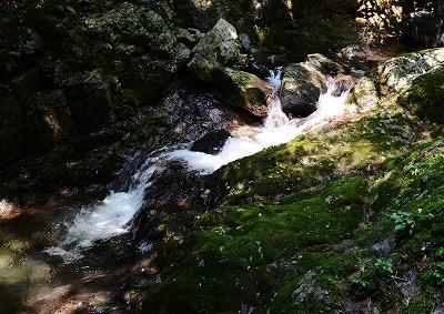 瀬戸の滝1