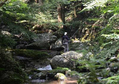 瀬戸の滝3