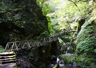 瀬戸の滝4