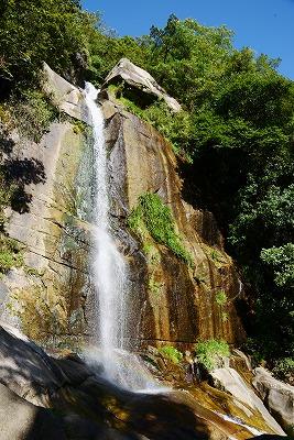 瀑雪の滝 3