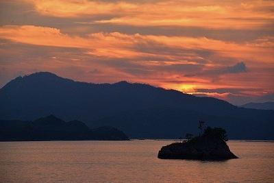 広島湾ク14
