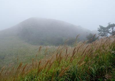 秋の山10