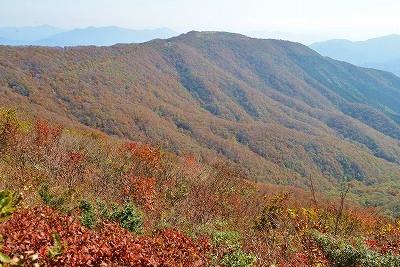 比婆山連峰8