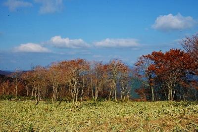 比婆山連峰 13