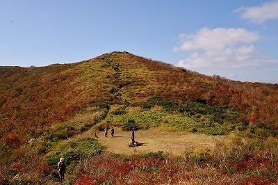 比婆山連峰4