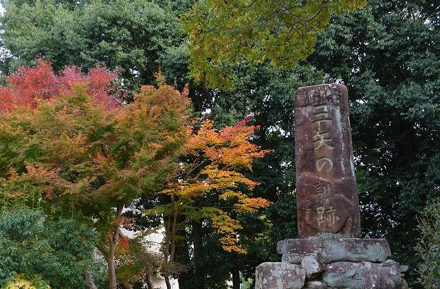 安芸高田の秋2