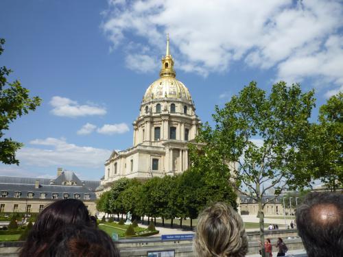 ナポレオン墓
