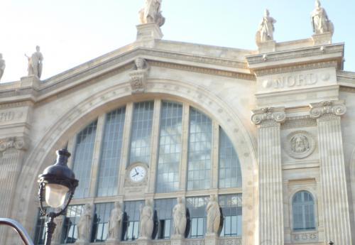 パリ北帰り2